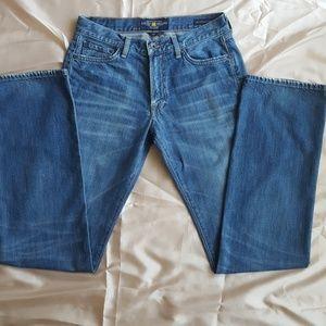 Lucky Brand 361 Vintage Straight Leg Jeans